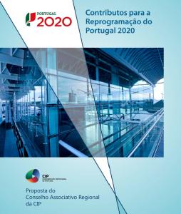 2018. Contributos para a Reprogramação do Portugal 2020
