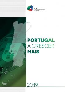 2019. Portugal a Crescer Mais