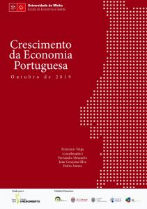 2019. Crescimento da Economia Portuguesa