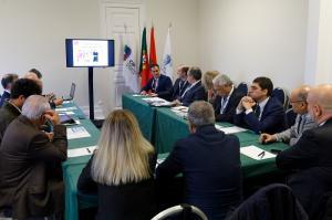 2018-11-29 Fórum Económico Portugal - Marrocos