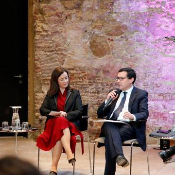 CIP debate o futuro da liderança na administração pública